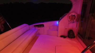 Cockpit Lighting Red
