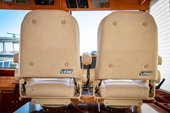 Stidd Slimline Helm Seats