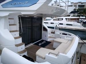 #todosi 3 #todosi 2013 AZIMUT YACHTS  Motor Yacht Yacht MLS #269586 3