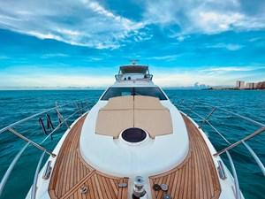 #todosi 4 #todosi 2013 AZIMUT YACHTS  Motor Yacht Yacht MLS #269586 4