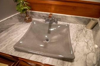 Forward Sink