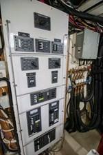 Primary AC Panel