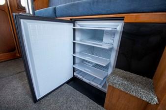 Quiet Storm 8 Pilothouse Freezer
