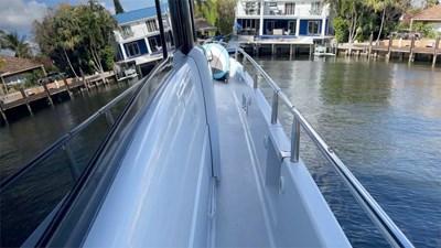 Starboard Side