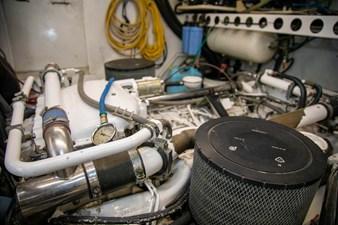79 Starboard Engine