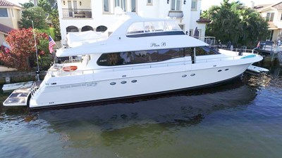 93 Starboard Side