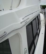 5. Starboard Walk-up
