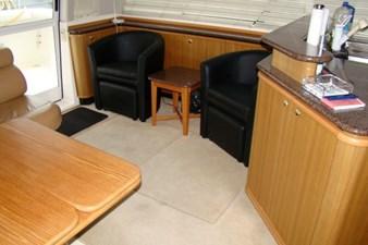 16. Salon Chairs