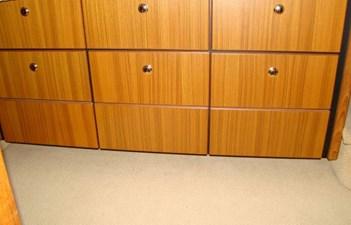 26. Master Storage Under Bed