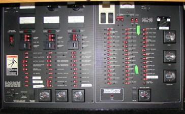 41. Main Breaker Panel