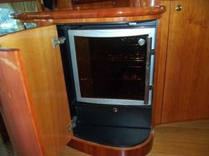 Portside Wine Cooler