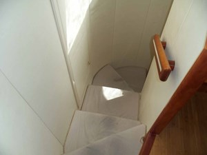 Accommodation Stairs