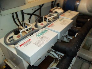Chilled Water AC System