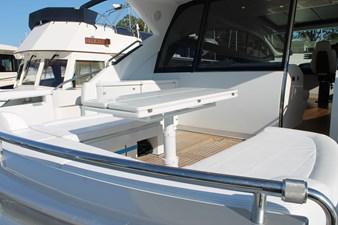 BRAVA 4 BRAVA 2005 PERSHING 62 Cruising Yacht Yacht MLS #269634 4