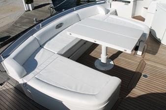 BRAVA 5 BRAVA 2005 PERSHING 62 Cruising Yacht Yacht MLS #269634 5