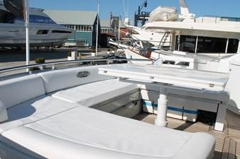 BRAVA 6 BRAVA 2005 PERSHING 62 Cruising Yacht Yacht MLS #269634 6