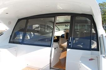 BRAVA 7 BRAVA 2005 PERSHING 62 Cruising Yacht Yacht MLS #269634 7