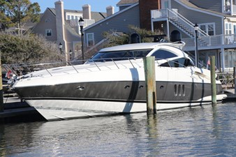 2_2004 68ft Sunseeker Predator SECOND THOUGHTS