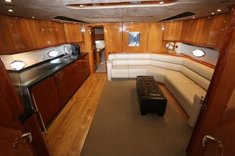 21_2004 68ft Sunseeker Predator SECOND THOUGHTS