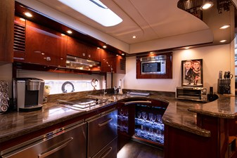 Galley view 3