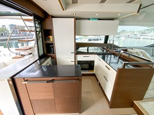 SEADUCTION - Galley