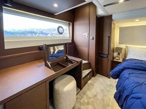 SEADUCTION - Master Cabin