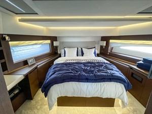 SEADUCTION - VIP Cabin