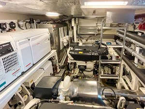 SEADUCTION - Engine Room