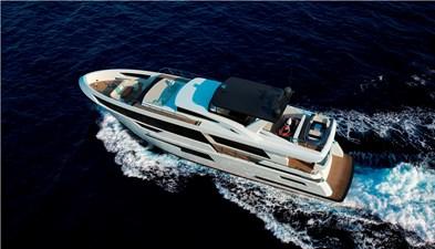 Bering B92 1 Bering B92 superyacht