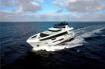Bering B92 3 Bering B92 superyacht