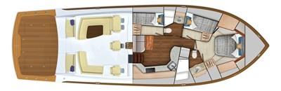 Option #2 3-Stateroom Layout