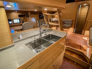 Bluewater 56 34 31 Inch Sink