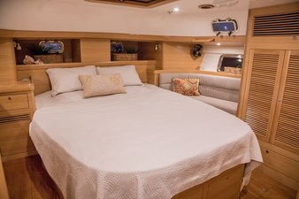 Bluewater 56 36 Owners stateroom 2
