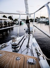 Bluewater 56 12 Bow Fittings