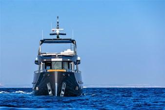 Bering B70 2022 27 Bering B70 explorer yacht