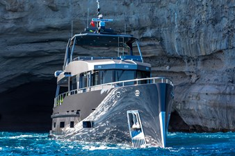 Bering B70 2022 30 Bering B70 explorer yacht