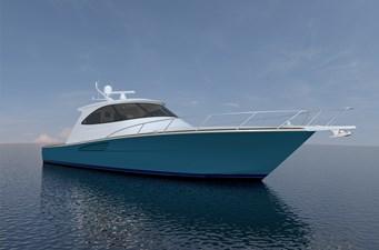 2022 VIKING 54 SPORT COUPE (TBD) 1 2022 VIKING 54 SPORT COUPE (TBD) 2022 VIKING Sport Coupe Sport Fisherman Yacht MLS #269725 1