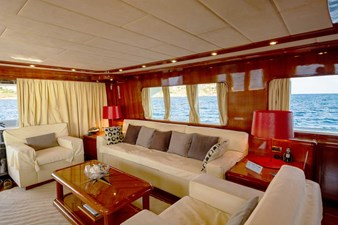 Ariston-Five-yacht-lounge-area