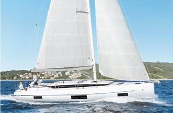 2021 Bavaria C45 Style 1 2