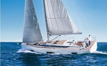2021 Bavaria C45 Style 4 5