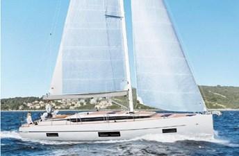2021 Bavaria C45 Style 7 8