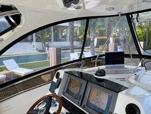 Sea Ray Sedan Bridge 5 Sea Ray Sedan Bridge 2007 SEA RAY Sedan Bridge Motor Yacht Yacht MLS #269759 5