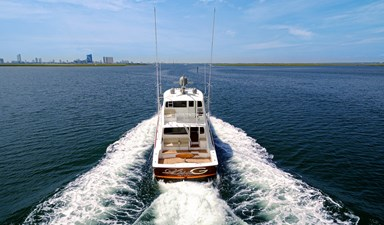 2022 VIKING 68 ENCLOSED BRIDGE (TBD) 2 2022 VIKING 68 ENCLOSED BRIDGE (TBD) 2022 VIKING Enclosed Bridge Sport Fisherman Yacht MLS #269778 2