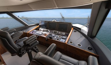 2022 VIKING 68 ENCLOSED BRIDGE (TBD) 6 2022 VIKING 68 ENCLOSED BRIDGE (TBD) 2022 VIKING Enclosed Bridge Sport Fisherman Yacht MLS #269778 6