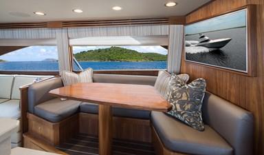 2022 VIKING 68 ENCLOSED BRIDGE (TBD) 5 2022 VIKING 68 ENCLOSED BRIDGE (TBD) 2022 VIKING Enclosed Bridge Sport Fisherman Yacht MLS #269778 5