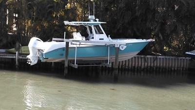 1_2016 29ft Everglades 290 CC
