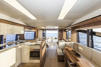 2017 Absolute 60 Fly 22 22