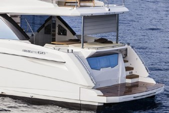 2015 Absolute 60 Fly 11 11