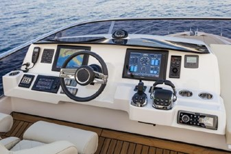 2015 Absolute 60 Fly 22 23