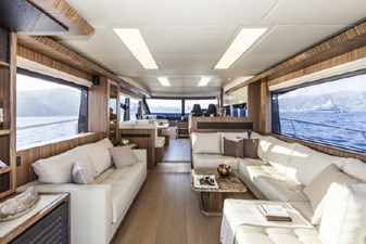 2015 Absolute 60 Fly 24 25